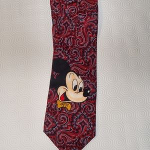 ⚠️sold⚠️Mickey mouse tie